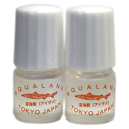Squalane Natural Essential Japanese Skincare product image