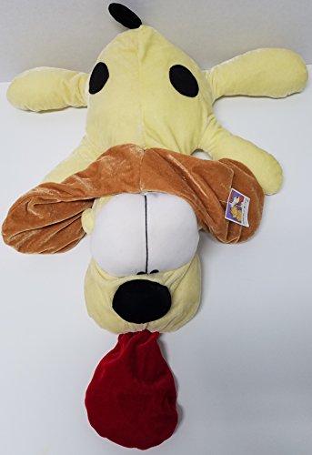 Paws Garfield & Odie Puppy Dog 19
