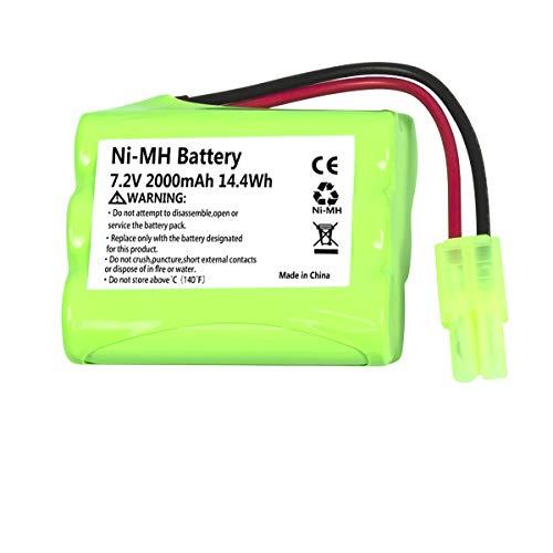 shark replacement battery xb2950 - 5