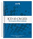 ICD-10-CM 2021: The Complete Official Codebook