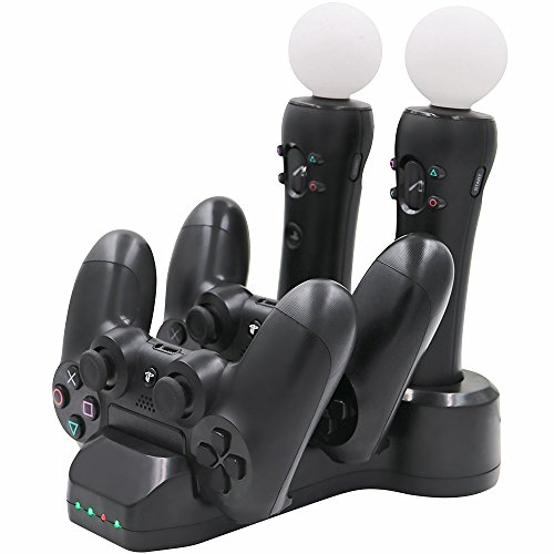 DualShock Wireless Controller Charge Charging Station