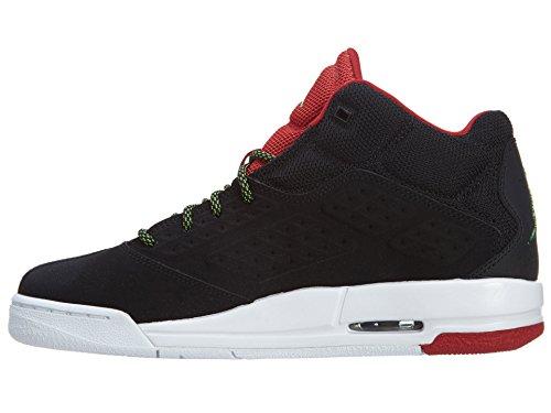 Nike Jordan New School Bg, Zapatillas de Deporte para Niños negro