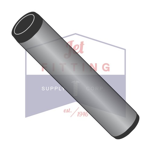 3/8'' x 1'' Dowel Pins / Alloy Steel / Plain (QUANTITY: 40 pcs) Made in USA by Jet Fitting & Supply Corp