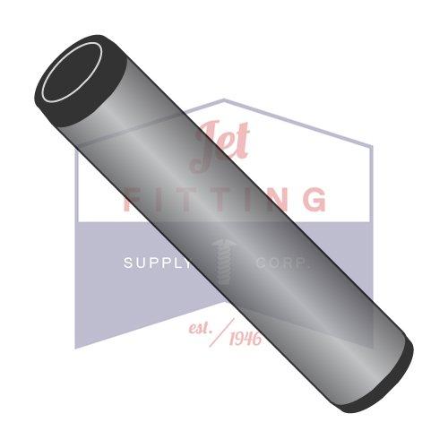 1/2'' x 1 1/4'' Dowel Pins / Alloy Steel / Plain (QUANTITY: 20 pcs) Made in USA