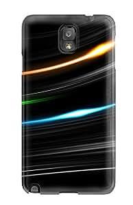 ZippyDoritEduard Galaxy Note 3 Hybrid Tpu Case Cover Silicon Bumper Samsung Live