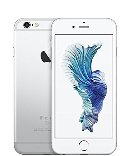 Apple iPhone 6S 16GB, GSM Unlocked – Gold (Certified Refurbished)