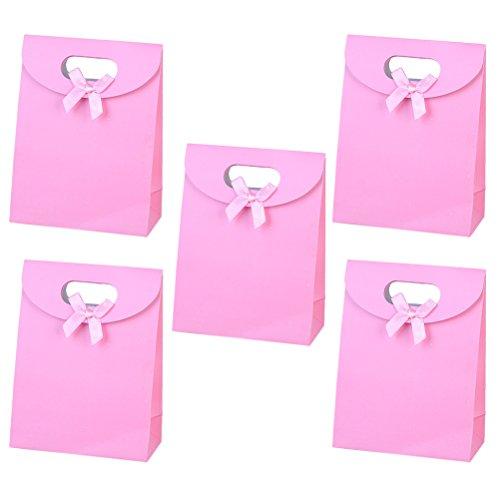 Zhhlinyuan Sac En Papier Cadeau Sacs D Anniversaire De Mariage De