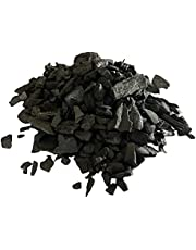 Premium Horticultural Charcoal & Terrarium Charcoal | Activated Charcoal for Plants | Pure Hardwood Charcoal for Planting and Gardening | Made in Canada | (1 Quart)