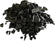 Premium Horticultural Charcoal & Terrarium Charcoal | Activated Charcoal for Plants | Pure Hardwood Charco