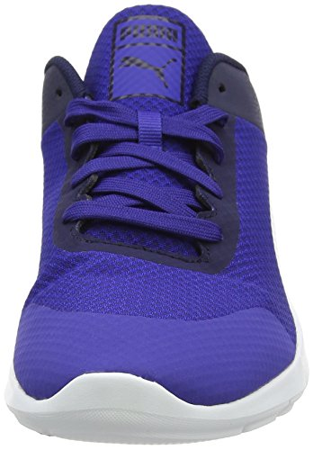 Puma Traxf6, Zapatillas de Deporte Exterior Unisex Adulto Azul (Mazzerine Bl 04)