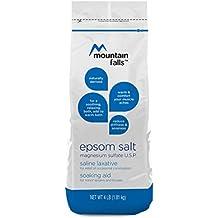 Mountain Falls Epsom Salt Magnesium Sulfate, 4 Pound