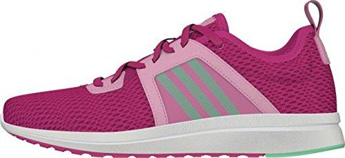 Rosa Gris Durama de Running Adidas Briver Adulto Sebrro W Eqtros Unisex Zapatillas 0dxdI8qw
