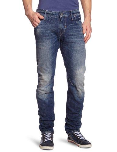 Raw star Jeans medium 071 Aged 4852 Homme G Bleu qO5aZZx