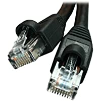 Rosewill RCW-563 10ft. Cat 6 Network/Ethernet Cable (Black) for Free