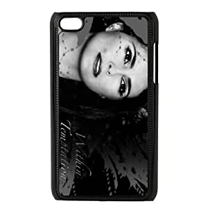 Ipod Touch 4 Phone Case Within Temptation F5K8267