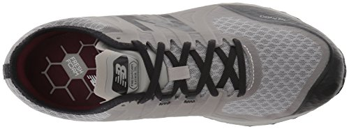 New Balance Men's Kaymin Trail v1 Fresh Foam Trail Running Shoe, Grey, 7 D US by New Balance (Image #7)