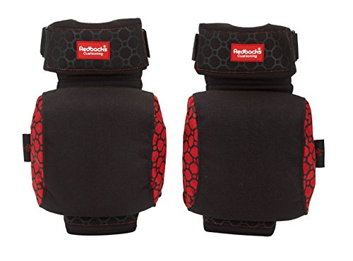 NEW Redbacks Strapped Knee Pads