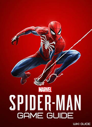 Marvel Spider-Man (2018) Subtitle Indonesia