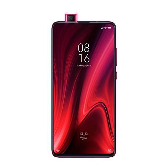 Redmi K20 Pro (Flame Red, 8GB RAM, 256GB Storage)