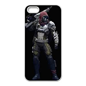 iPhone 4 4s Cell Phone Case White Destiny B4Y3OI