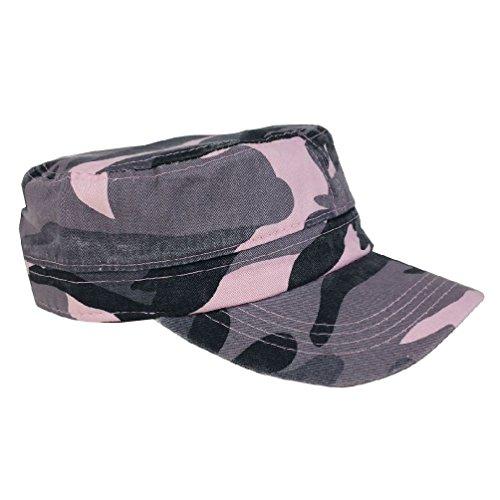 Army Cadet Military Patrol Cap Castro Hat Men Women Golf Driving Summer - Army Indian Sunglasses