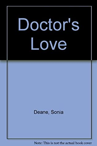 book cover of Doctor\'s Love