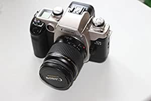 Canon EOS ELAN II 35mm SLR Camera Kit w/ 28-80mm Lens (Discontinued by Manufacturer)