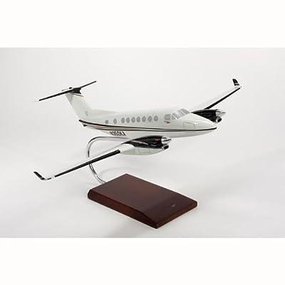 B350 King Air - 1/32 scale model