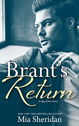 Brant's Return (English Edition) por [Sheridan, Mia]