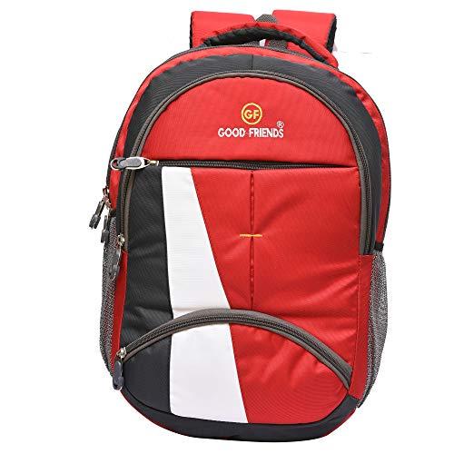 Good friend Water Proof School Bag for Boys