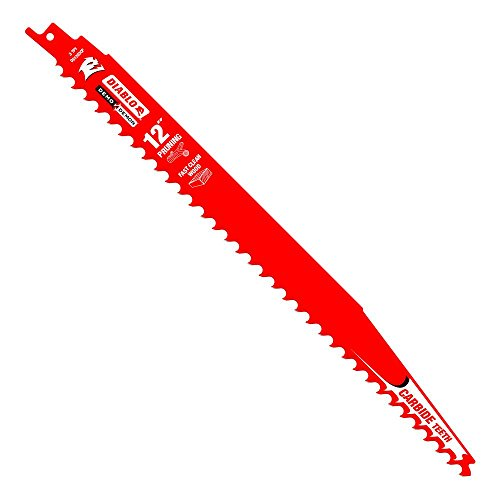 Pruning Saw 12 Inch Blade - Freud DS1203CP3 Diablo 12