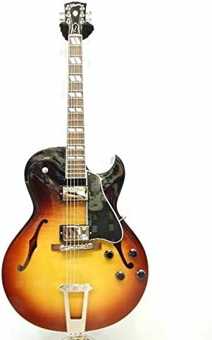 Gibson Memphis ES-175 Figured/Vintage Sunburst guitarra eléctrica ...