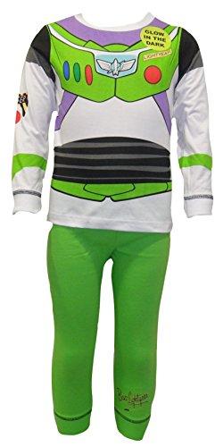 Disney Buzz Lightyear Little Boy's Pyjamas 18-24 Months