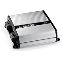 Jl Audio Jx500/1d Mono Subwoofer Amplifier - 500 Watts RMS X 1 At 2 Ohms