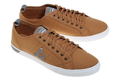 Le Coq Sportif Sneaker Uomo Cuoio