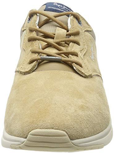 Beige Zapatillas 847 19 Jayker Pepe limit Jeans Hombre Para Dual sand D qYazAg