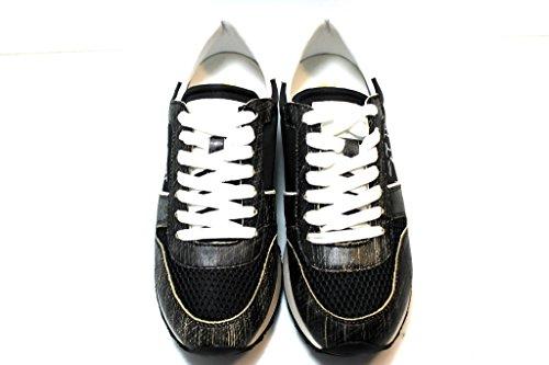 Kaki Trussardi Femme Pour Baskets Trussardi Jeans 6wn4pPqHX