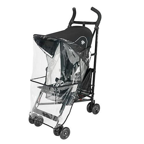Maclaren Volo Baby Stroller (Maclaren Raincover, Volo/Globetrotter)