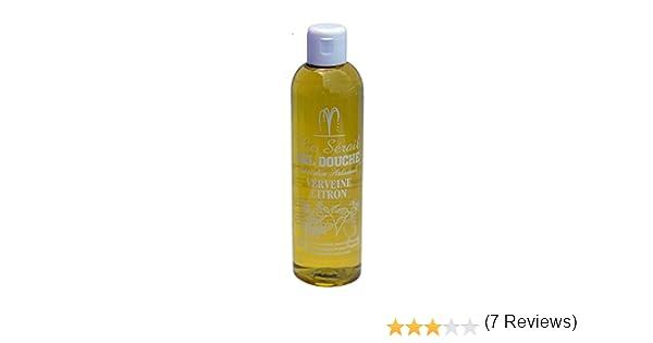 gel-douche aroma a verbena limón a base de jabón de Marsella ...
