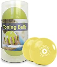 Stott Pilates Two Pack Toning Ball