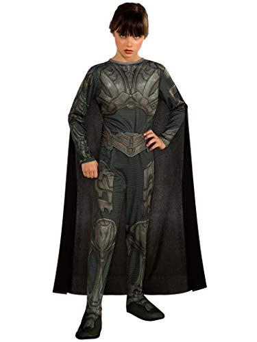Rubies Man of Steel Faora Complete Costume,