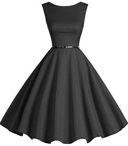 Bbonlinedress Vintage Rockabilly Floral Cocktail product image