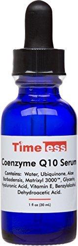 Q10 Anti Aging Serum…