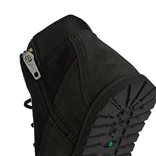 Kid's Boots Pokey Pine Timberland Black Chukka Z0dpOZqw