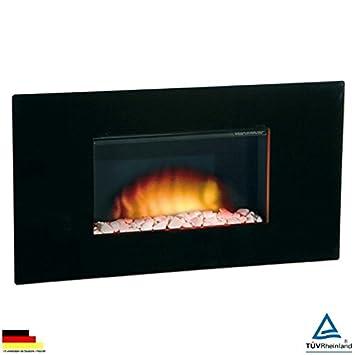 Chimenea Eléctrica acoplador de chimenea de pared Olympus Fuego sin humo, certificado TÜV): Amazon.es: Hogar