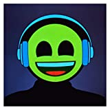 GlowCity Light up Emoji Masks (Headphones)