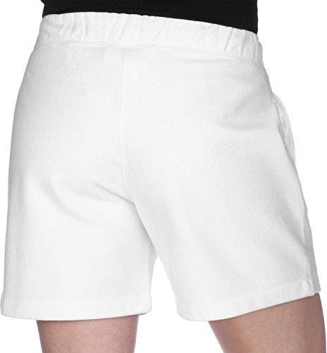 Donna Pantalone Champion Ginnico Bianco 110470 q7XxOtP