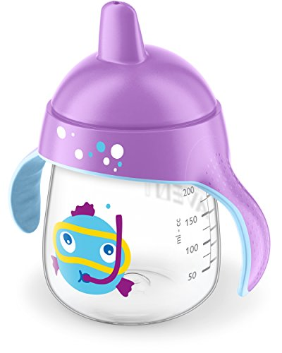 Philips AVENT My Little Sippy Cup, Fish