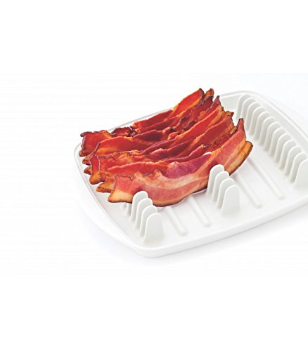 cook bacon in microwave - 9