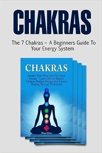 Gratis e boknedlastinger pdf Chakras: The 7 Chakras - A